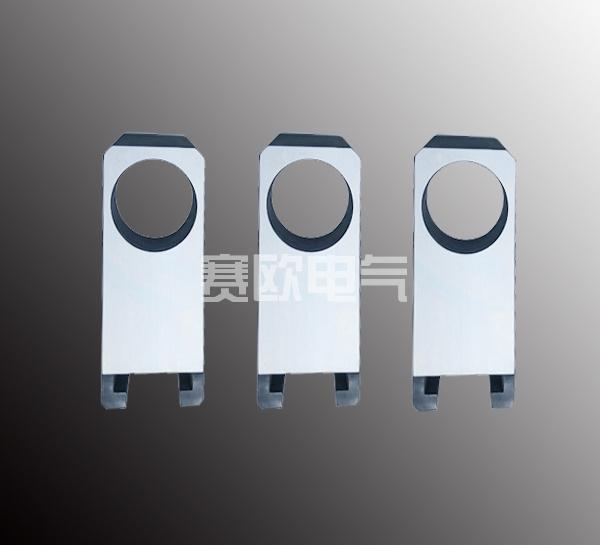 Mirror polished valve plate